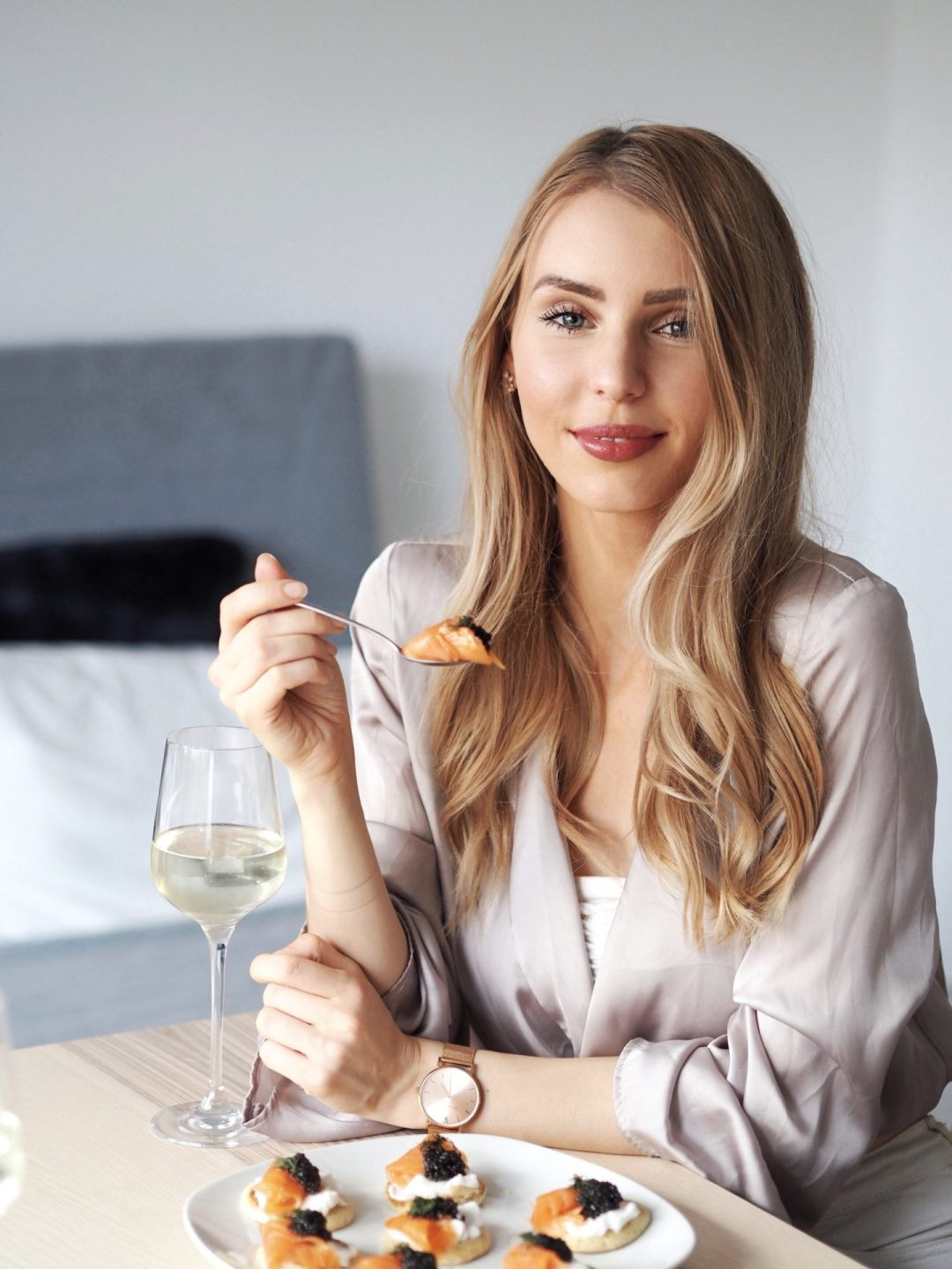 3 Simple Caviar Recipes To WOW Your Dinner Guests (With Attilus Caviar)