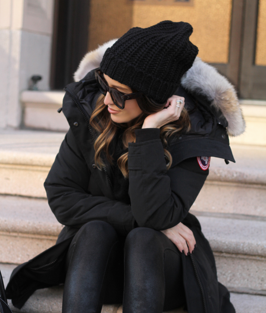 10 BRANDS LIKE CANADA GOOSE TO BUY THIS SEASON
