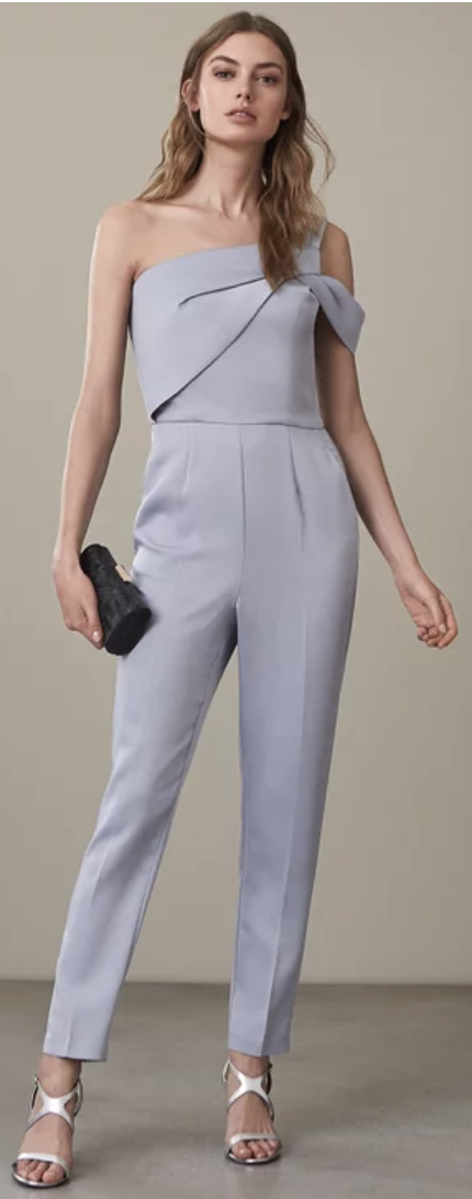 10 Websites To Get Classy Jumpsuits For Weddings For All Budgets
