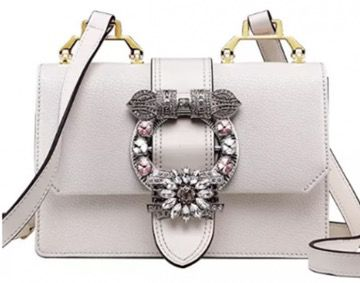 50 Best Amazon Clothing Finds & Outfits For Women - White Miu Miu Bag Dupe. This is where to shop for cheap items that look expensive! We've compiled a list of the best boots, shoes, bags, designer dupes, dresses, coats and cardigans for both the summer and winter seasons.