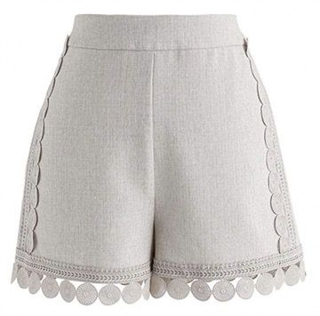50 Best Amazon Clothing Finds & Outfits For Women - Embroidered Grey Shorts. This is where to shop for cheap items that look expensive! We've compiled a list of the best boots, shoes, bags, designer dupes, dresses, coats and cardigans for both the summer and winter seasons.