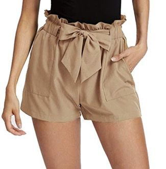 50 Best Amazon Clothing Finds & Outfits For Women - Camel Bermuda Shorts. This is where to shop for cheap items that look expensive! We've compiled a list of the best boots, shoes, bags, designer dupes, dresses, coats and cardigans for both the summer and winter seasons.