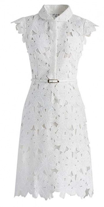 50 Best Amazon Clothing Finds & Outfits For Women - White lace dress. This is where to shop for cheap items that look expensive! We've compiled a list of the best boots, shoes, bags, designer dupes, dresses, coats and cardigans for both the summer and winter seasons.