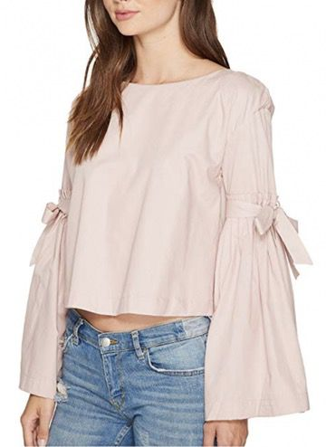 50 Best Amazon Clothing Finds & Outfits For Women - Pink Ruffle Shirt With Ribbons. This is where to shop for cheap items that look expensive! We've compiled a list of the best boots, shoes, bags, designer dupes, dresses, coats and cardigans for both the summer and winter seasons.
