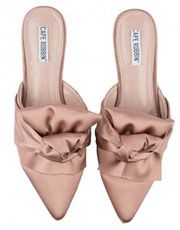 50 Best Amazon Clothing Finds & Outfits For Women - Nude Satin Shoes With Ribbon. This is where to shop for cheap items that look expensive! We've compiled a list of the best boots, shoes, bags, designer dupes, dresses, coats and cardigans for both the summer and winter seasons.
