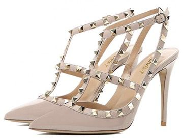 50 Best Amazon Clothing Finds & Outfits For Women - Nude Valentino Rockstud Dupes. This is where to shop for cheap items that look expensive! We've compiled a list of the best boots, shoes, bags, designer dupes, dresses, coats and cardigans for both the summer and winter seasons.