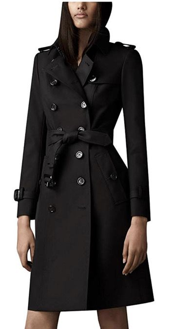 50 Best Amazon Clothing Finds & Outfits For Women - Black Burberry Trench Coat Look Alike. This is where to shop for cheap items that look expensive! We've compiled a list of the best boots, shoes, bags, designer dupes, dresses, coats and cardigans for both the summer and winter seasons.