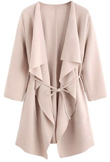 50 Best Amazon Clothing Finds & Outfits For Women - Nude Waterfall Coat. This is where to shop for cheap items that look expensive! We've compiled a list of the best boots, shoes, bags, designer dupes, dresses, coats and cardigans for both the summer and winter seasons.