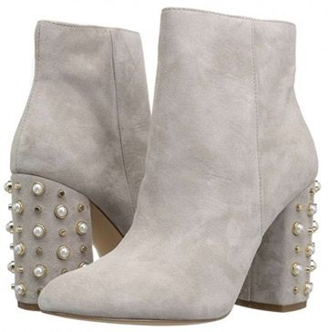 50 Best Amazon Clothing Finds & Outfits For Women - Grey Ankle Boots With Studs. This is where to shop for cheap items that look expensive! We've compiled a list of the best boots, shoes, bags, designer dupes, dresses, coats and cardigans for both the summer and winter seasons.