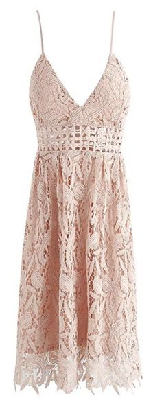50 Best Amazon Clothing Finds & Outfits For Women - Pink lace dress. This is where to shop for cheap items that look expensive! We've compiled a list of the best boots, shoes, bags, designer dupes, dresses, coats and cardigans for both the summer and winter seasons.