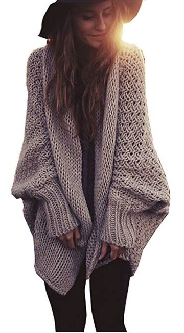 50 Best Amazon Clothing Finds & Outfits For Women - Grey Oversized Cardigan. This is where to shop for cheap items that look expensive! We've compiled a list of the best boots, shoes, bags, designer dupes, dresses, coats and cardigans for both the summer and winter seasons.