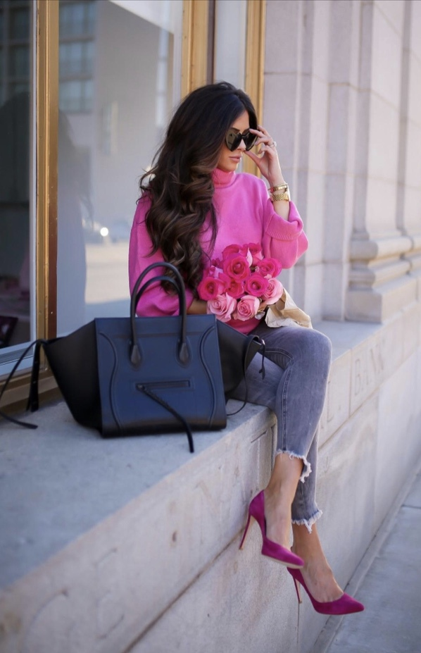 17 TRENDY WINTER STREET STYLE OUTFITS FOR 2018
